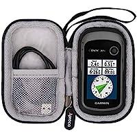 Aproca 硬质旅行存储盒,适用于 Garmin eTrex 30x 手持式 GPS 导航仪