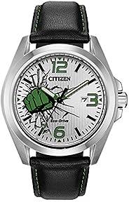 Citizen 西铁城 男式手表 Hulk AW1431-24W