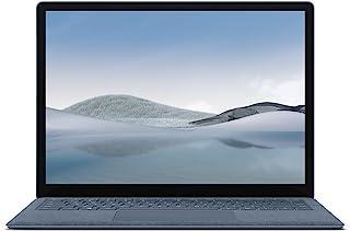 Microsoft 微软 Surface 笔记本电脑 4 13.5 英寸笔记本电脑 (英特尔酷睿 i5,8 GB 内存,512 GB 固态硬盘,Win 10 家庭版)冰蓝色