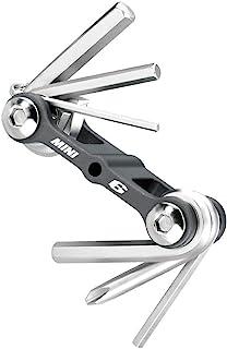 Topeak 迷你 6 折叠工具(2.6X 1.1x0.7 英寸)