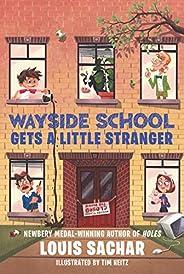 Wayside School Gets a Little Stranger (English Edition)