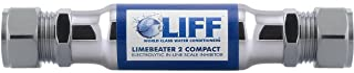 BWT LBC2-22V2 石灰啤*压缩电解秤抑制剂,镀铬表面