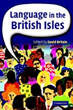 Language in the British Isles (English Edition)