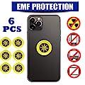 6 件 - EMF 保护手机*屏蔽,6 件装 PhlexTech 防* EMR/EMF…