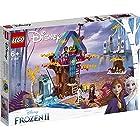 LEGO 乐高 迪士尼系列 41164 魔法树屋 336.36元