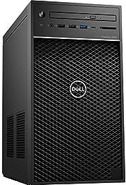 Dell 戴尔 Precision 3000 3640 工作站 - 酷睿 i7 i7-10700 - 16GB RAM - 512GB SSD - 塔式