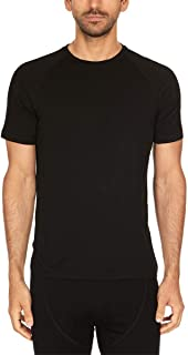 Minus33 美利奴羊毛 1201 Woolverino 男式微重短袖圆领衬衫