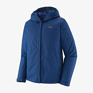 Patagonia 男士 M's Insulated Torrentshell JKT 背心