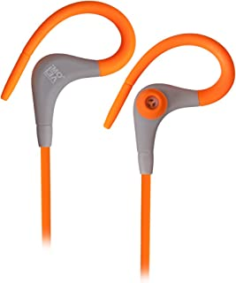 iMove SH01 带蓝牙运动耳机 - 橙色