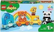 LEGO 乐高 Duplo 得宝系列 *次的决斗 动物玩具 10955