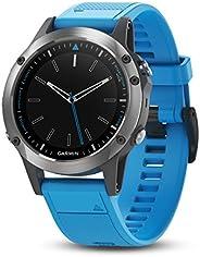 Garmin 010-01688-40 Quatix 5, 1.2 inches PDA/GPS /移动电话配件010-01688-40 1.2 inches Quatix 5