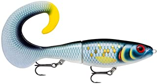 Rapala XROU25-SCRB (滑板鱼) 25cm/90g