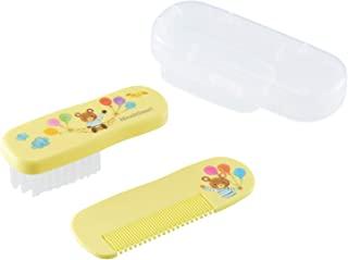 OSK 卷发时间 婴儿用 *护理套装 (梳子&发刷) BHC-10