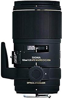 Sigma 150mm f/2.8 AF APO EX DG OS HSM Macro Lens for Sigma Digital SLRs
