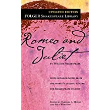 Romeo and Juliet (Folger Shakespeare Library) (English Edition)