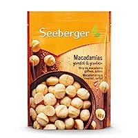 Seeberger 澳洲腌制烤坚果,每包13块(13 x 80克)