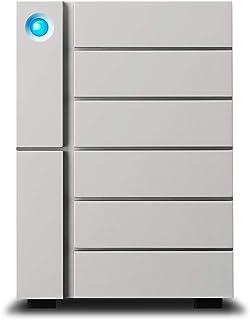 LaCie Professional Desktop External Hard Drive for PC 和 MacSTFK84000400  6BIG 84 TB