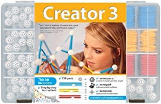 ZOMETOOL 创造者3 构架模型玩具包