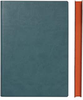 Daycraft 德格夫 旗舰系列笔记本 - A6, 绿色