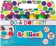 Do A Dot Art Marker Brilliant 6-pack