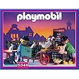 Playmobil 5344 宠物支架