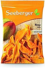 Seeberger 芒果干(不添加糖)100g 13袋