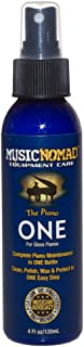 MUSIC NOMAD 钢琴保养用 Piano One MN130