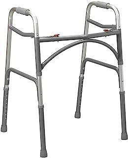 NRS Healthcare Bariatric 轻质重型折叠步行框架
