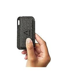 AliveCor Kardia Mobile Carry Pod 手提箱 | 旅行箱采用磁扣封口,保障 Kardia 设备*,可放入口袋或钱包中或挂在钥匙圈上