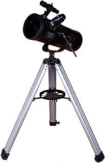 Levenhuk Skyline Base 120S 望远镜 - 易于使用的Newtonian 反光镜,适用于初学者,制作清晰细腻的图像