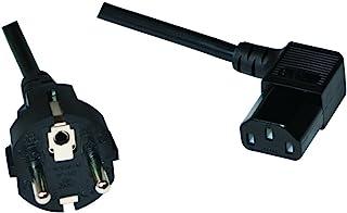 LogiLink CP117 电源线 Schuko 插头 C13 插座CP118 3m