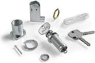 Somfy 2400658 - 记事锁 包括车库门推进器钥匙