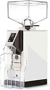 Eureka 电动咖啡研磨机 白色