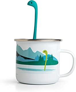 Nessie 杯子 + Baby Nessie 茶壶套装