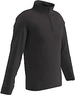 CHAMPRO Element Micro-Flex Quarter (1/4) 拉链套头保暖运动衫