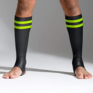 665 氯丁橡胶袜,0.2 千克,*
