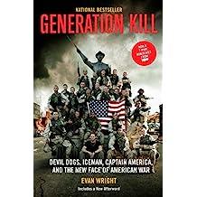 Generation Kill (English Edition)