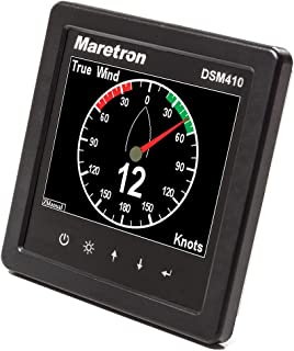 "Maretron 4.1"" High Bright Color Display - Black"