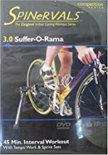 Spinervals 比赛系列 3.0:Suffer-O-Rama