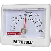 Faithfull FAITHHUMID 温度计和湿度计