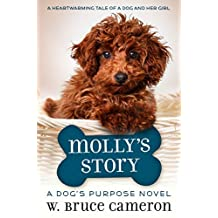 Molly's Story: A Puppy Tale (English Edition)
