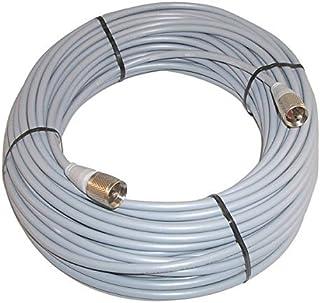 304.8 m RG8X COAX 电缆适用于 CB/Ham 无线电 w/ PL259 连接器 - Workman 8X-100-PL-PL