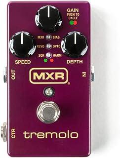 MXR M305 颤音踏板