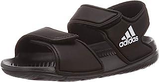 adidas 阿迪达斯 中性婴儿Altaswim凉鞋