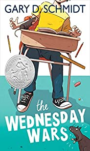 The Wednesday Wars (English Edition)