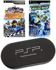 PSP STARTER 2 游戏套装,带 UMD 外壳支架 - 限量供应
