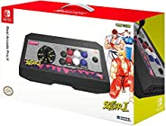HORI 任天堂 Switch Real Arcade Pro,由任天堂和Capcom 官方* - 任天堂切换器 Classic Arcade