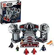 LEGO 乐高 星球大战 死星决战 75291