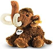 Steiff Manni Mammoth (棕色)