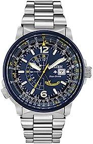 CITIZEN 西铁城 男士 手表 Watches Eco-Drive BJ7006-56L